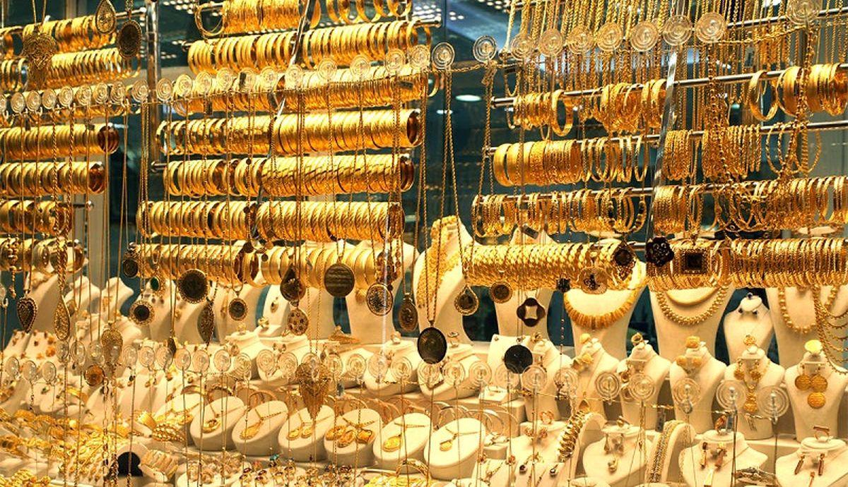فوری؛ سقوط سنگین قیمت طلا / سرنوشت سیاه در انتظار طلافروشان