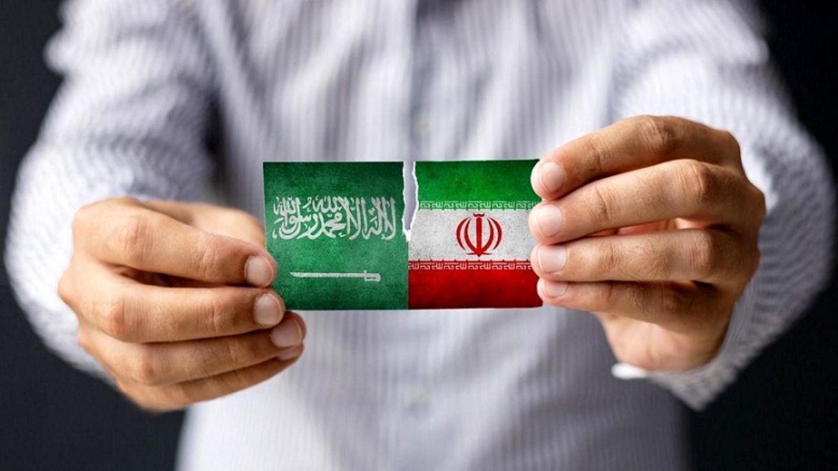 چراغ سبز سعودیها برای گذر از مناقشه فوتبالی ایران - عربستان