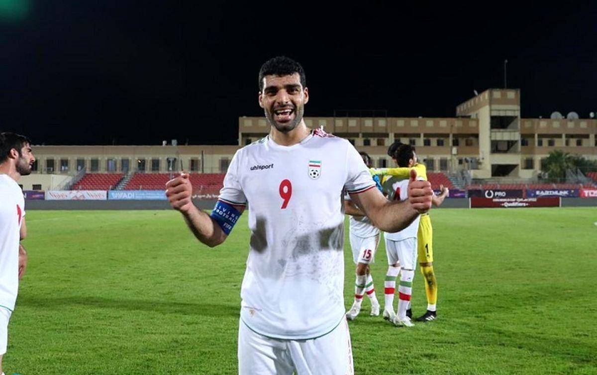 میزبانی ایران در مقدماتی جام جهانی فوتبال تایید شد