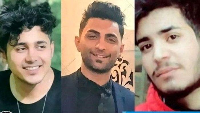 فوری: آخرین خبر از محکومیت اعدام 3 جوان جنجالی حوادث آبان 98 + جزئیات