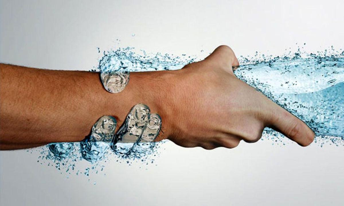 با جادوی آب درمانی تا ۳۰ روز دردهای خود را درمان کنید
