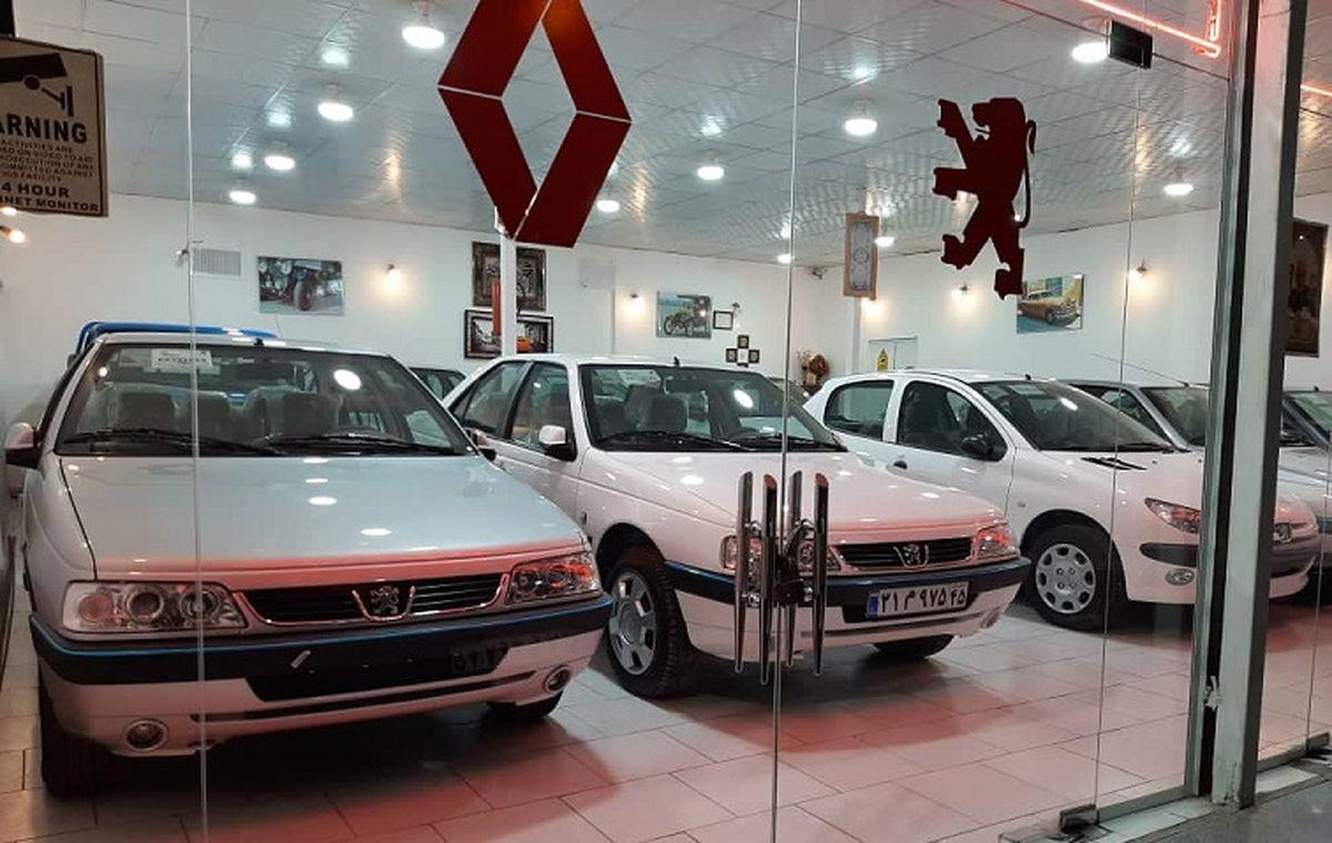 فوری؛ فروش خودروی قسطی به بازنشستگان | جزئیات قیمت خودرو و مشمولان این طرح