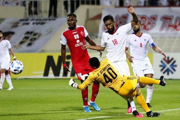 ادعای روزنامه البیان: شارجه امارات میزبان گروه تراکتور در لیگ قهرمانان آسیا