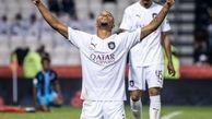 پیروزی عجیب و غریب السد در جام باشگاه های جهان + عکس