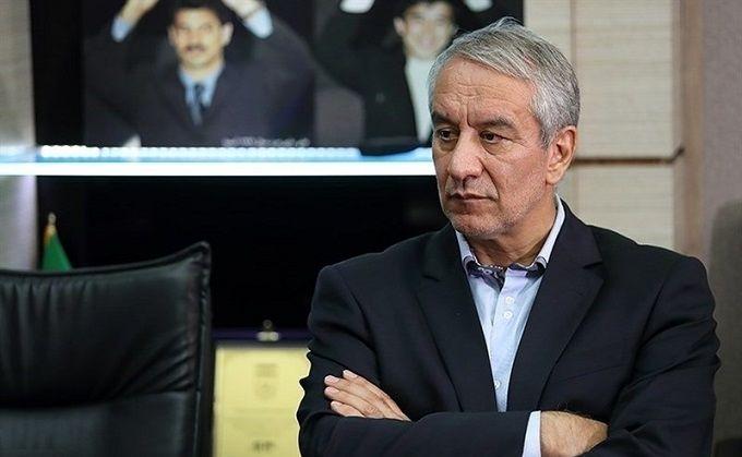 ظلم فیفا به فوتبال ایران از دیدگاه کفاشیان