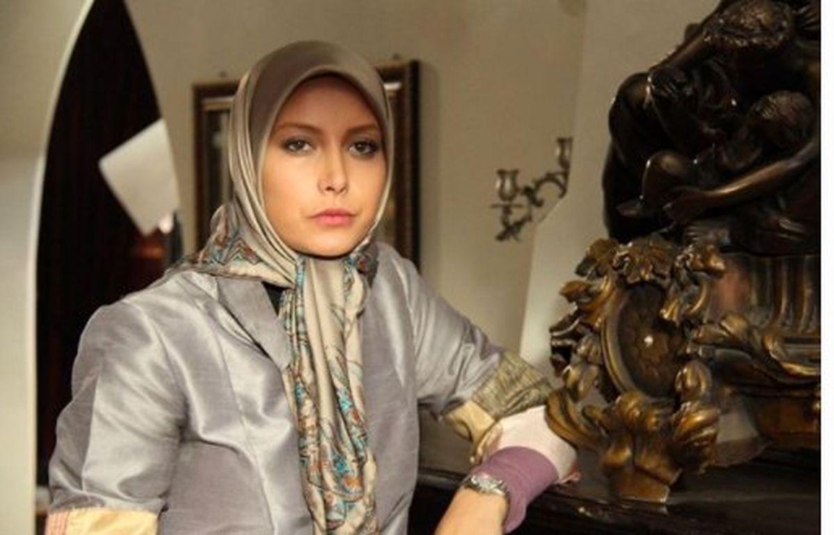 سرگروهبان فریبا نادری با لباس نظامی و تصاویر کمتر دیده شده