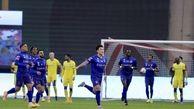 محرومیت الهلال از حضور در فصل آینده لیگ قهرمانان آسیا؟!