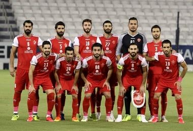 صعود پرسپولیس در رنکینگ باشگاه های جهان/ استقلال دوم شد