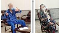 رد پای نفر سوم به پرونده قتل بابک خرمدین+جزئیات بیشتر