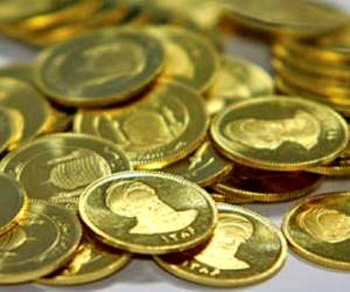 صعود قیمت سکه طلا؛ افزایش 130 هزار تومانی قیمت سکه