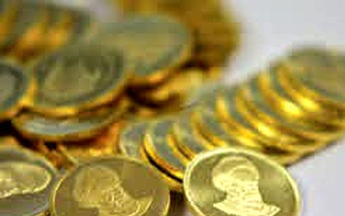 بازگشت سکه به کانال ۱۱ میلیونی طلا گران شد