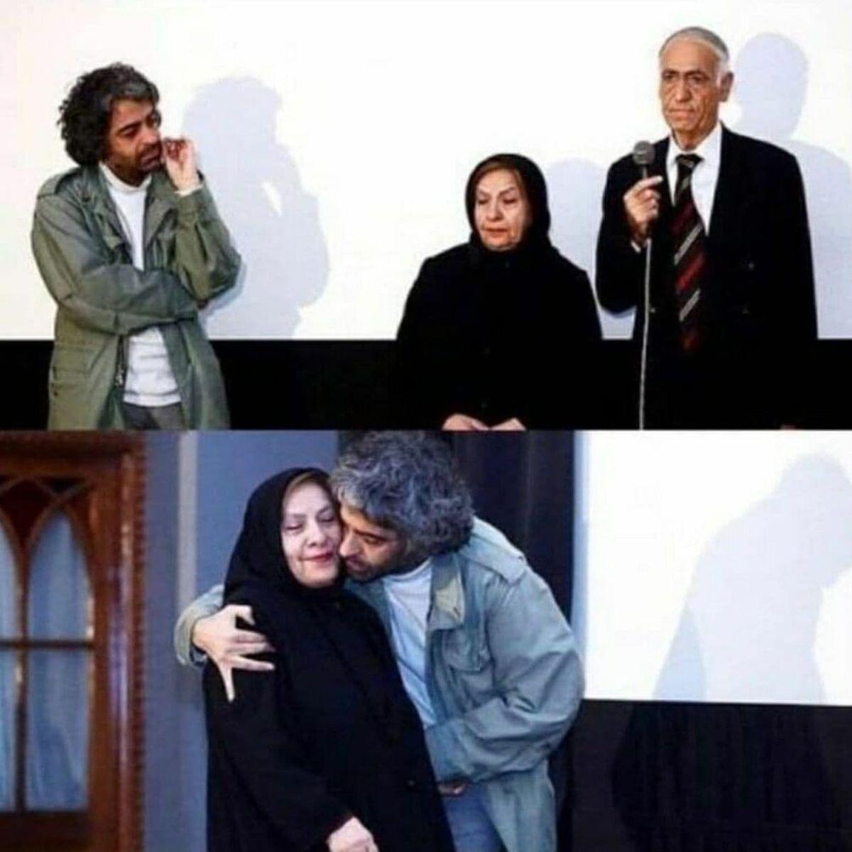 اعتراف والدین بابک خرمدین به قتل داماد و دخترش + ویدئو