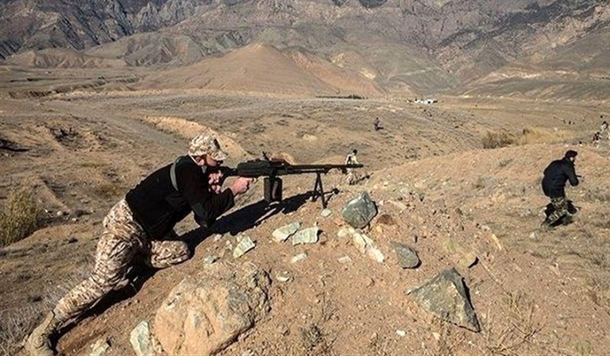 فوری/ انهدام تیم تروریستی در کردستان + عکس16+ از به هلاکت رسیدن تروریست ها