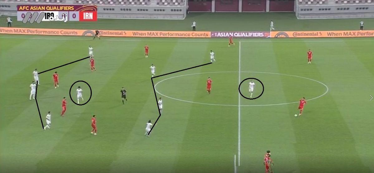 پیشرفت تیم ملی با درایت اسکوچیچ