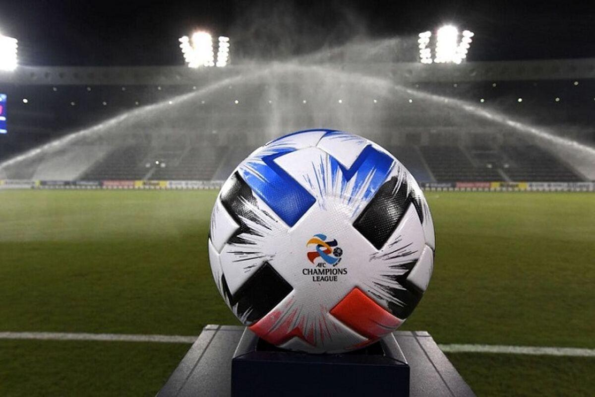AFC با تغییر زمان بندی لیگ قهرمانان آسیا موافقت کرد