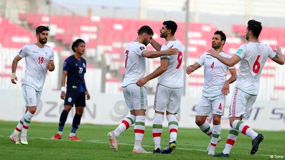 طلسم فوتبال ایران امشب شکسته می شود؟