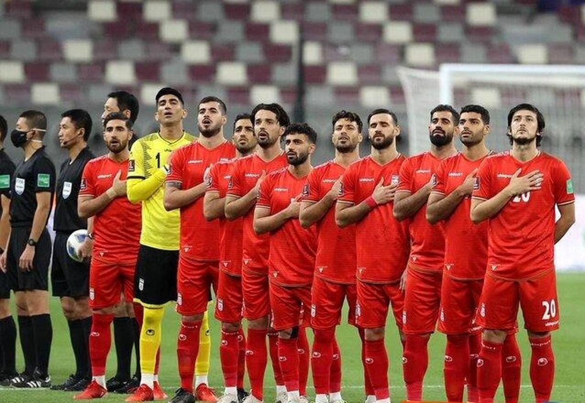 ترس بزرگ امارات از قدرت شاگردان اسکوچیچ