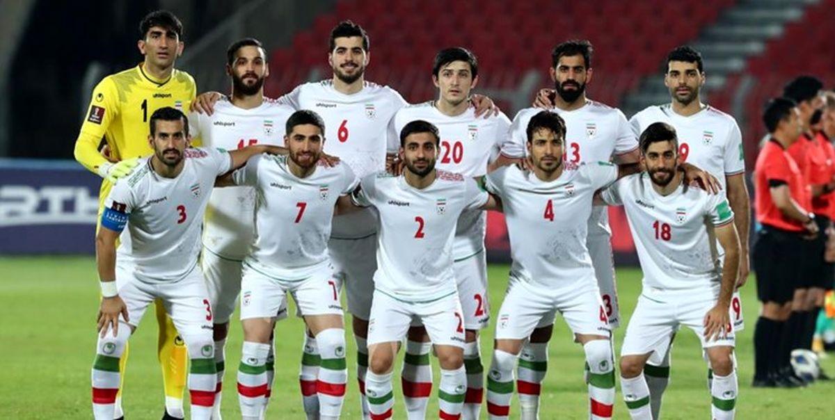 خبر تلخ درباره میزبانی تیم ملی ایران + جزئیات