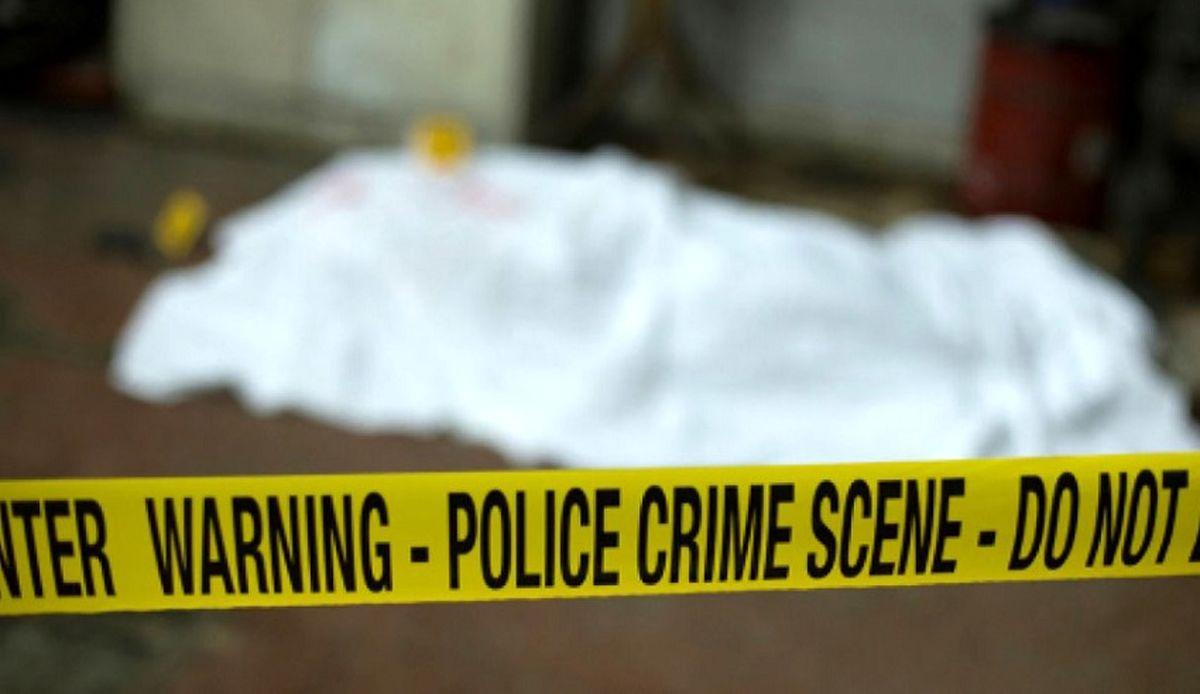 مخفی کردن 2سال جسد کودک بی نوا درفریزر / بی رحم ترین پدر و مادر را بشناسید!+ عکس