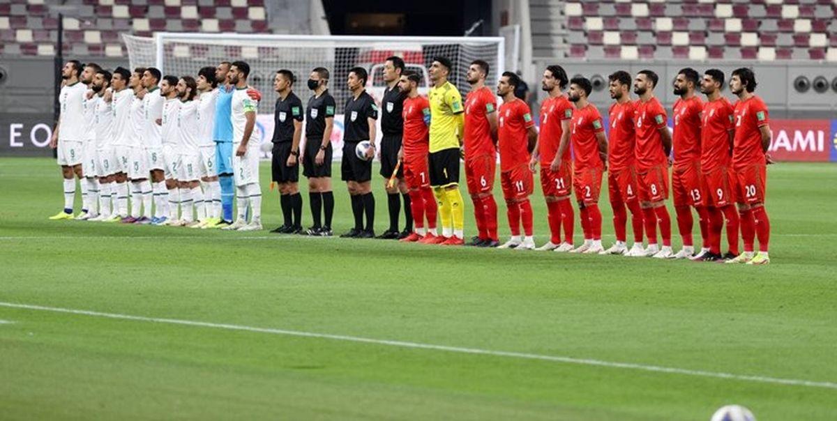 شب زنده داری عجیب در اردوی تیم ملی