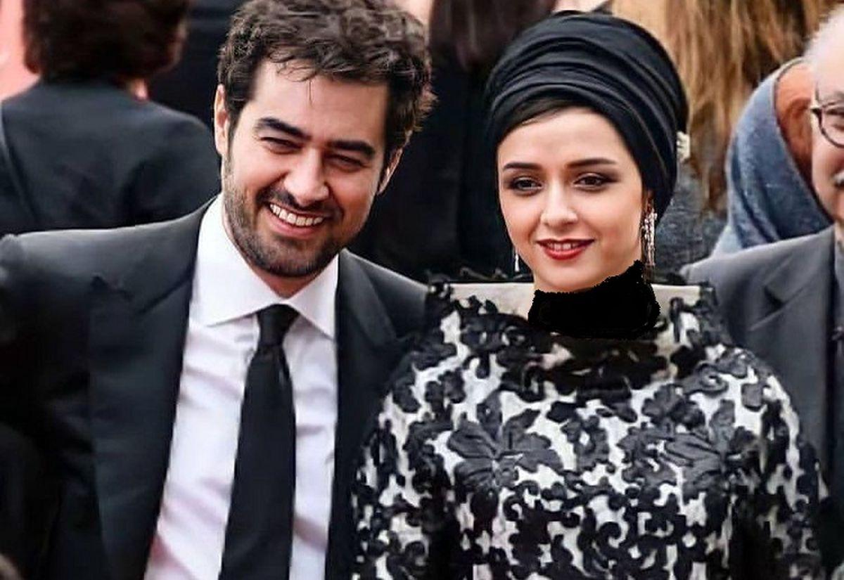 عکس دیده نشده از غواصی ترانه علیدوستی + عکس عاشقانه ترانه و همسرش