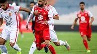 جدایی ستاره از فینال لیگ قهرمانان آسیا