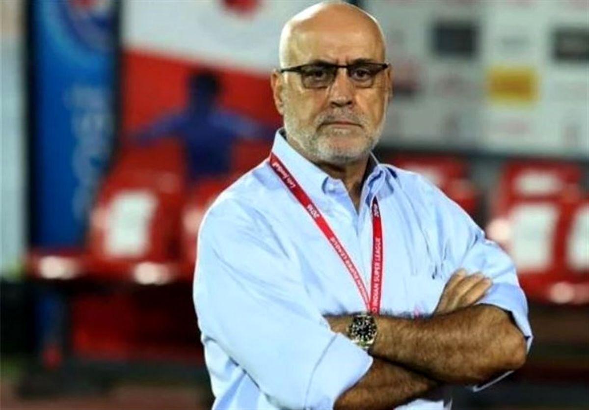 تیم ملی مصر به دست سرمربی ایرانی هدایت می شود