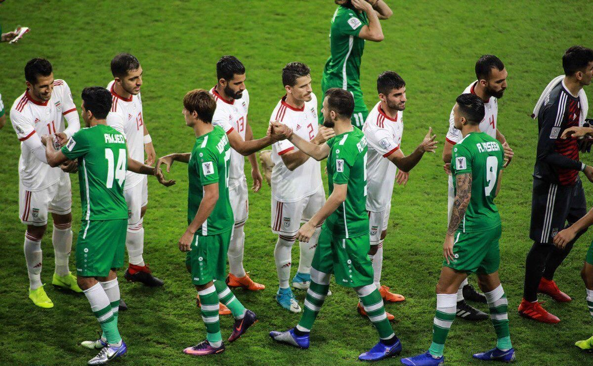نظرسنجی AFC درباره گروه ایران در انتخابی جام جهانی + عکس