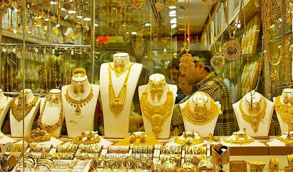 طلا در آستانه قیمت باورنکردنی! / طلا بخریم؟
