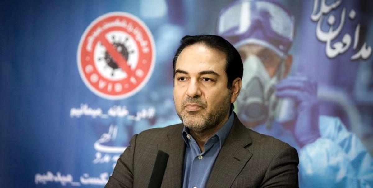 تهران تعطیل نمی شود|انتقال محدودیت ها به اول آذر
