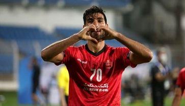 ضربه مغانلو برترین گل هفته چهارم  آسیا|فیلم