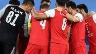 ائتلاف زیرپوستی پرسپولیس با سه تیم لیگ برتری!