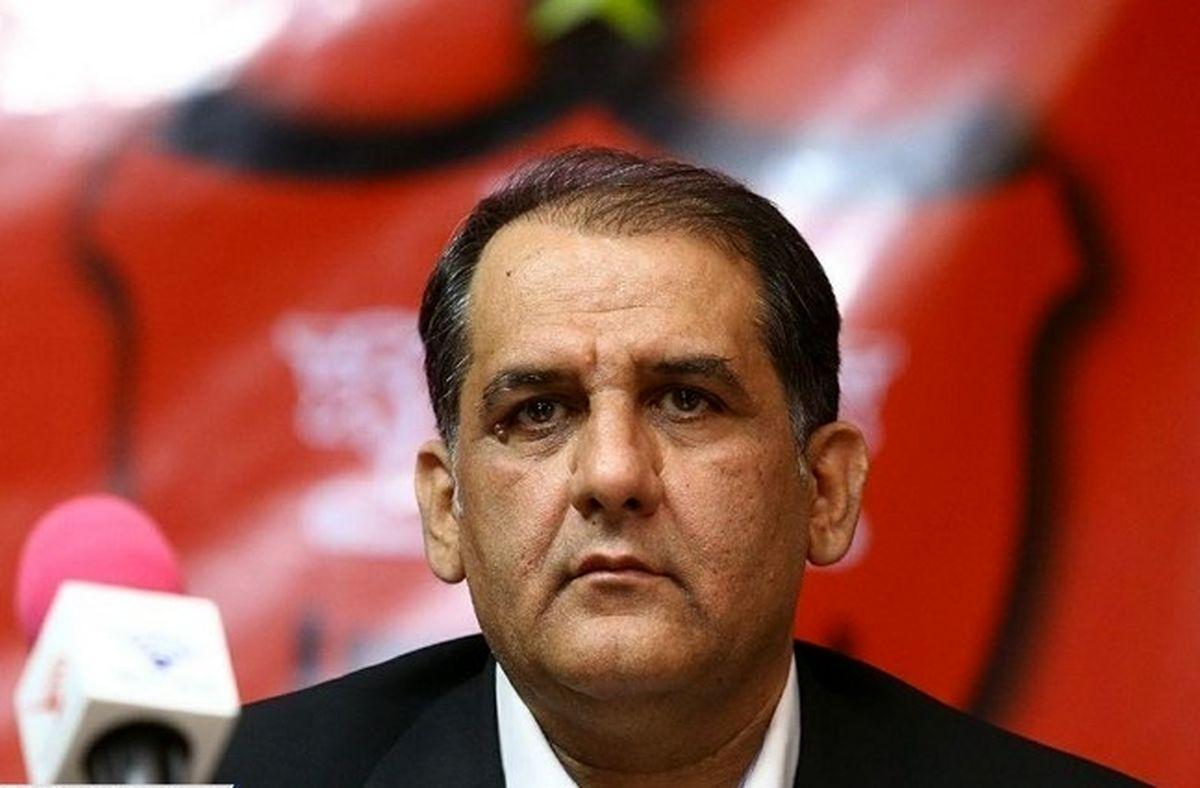 چرا برانکو، سرپرست پرسپولیس را به تهران برگرداند؟