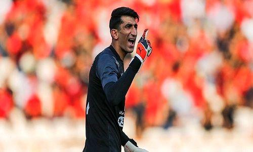 وکیل علیرضا بیرانوند: قطریها لابی کرده اند تا اکرم عفیف بهترین بازیکن آسیا شود/ کام بیرانوند را تلخ کردند