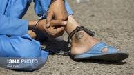 زورگیر شرق تهران در غرب دستگیر شد