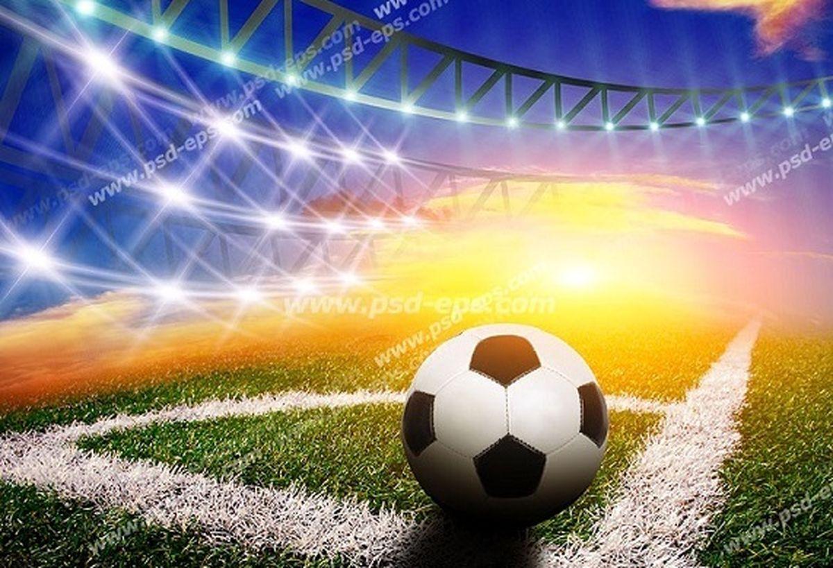 مهدی عبدی با دو گل در نظرسنجی AFC + عکس