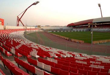 استادیوم بازی ایران
