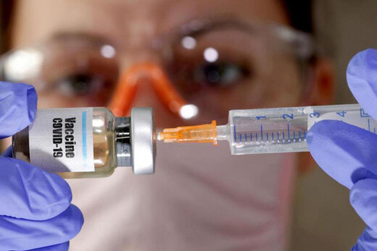 سرخابیها واکسن ایرانی کرونا میزنند! + جزئیات