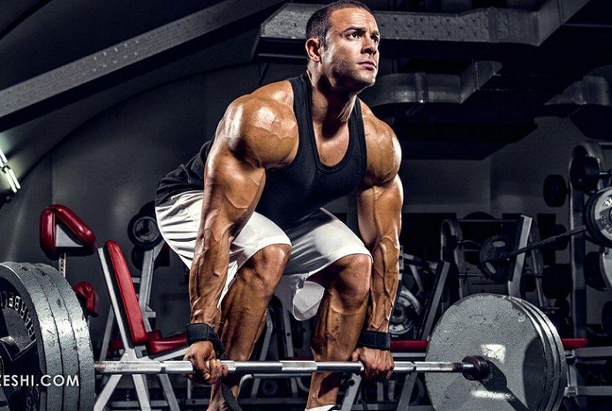 ۱۰ روش معجزه آسا برای رشد سریع عضلات