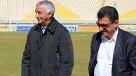 پیشکسوت فوتبال ایران در قرنطینه کرونا