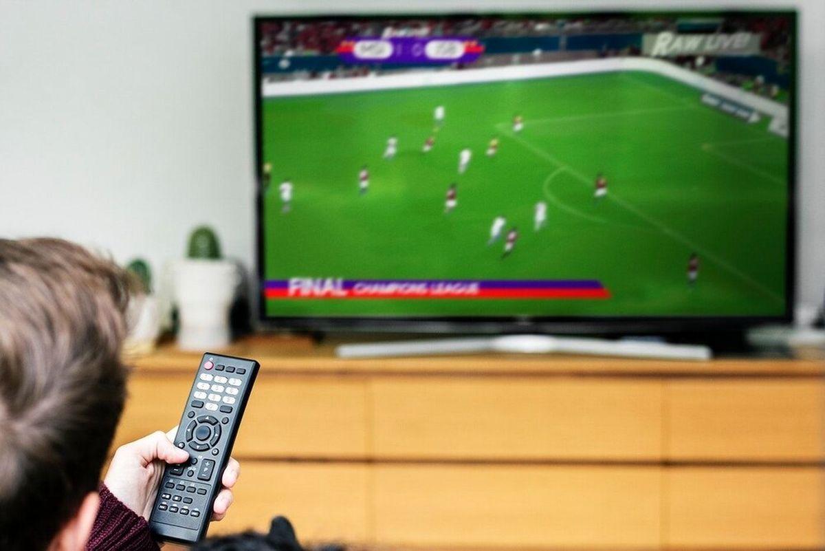 اعلام جدول پخش زنده بازی های مهم امروز 5 تیر