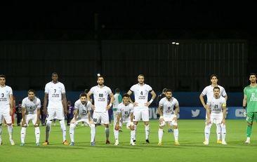 ترکیب استقلال مقابل الدحیل و یاران علی کریمی + اسامی بازیکنان