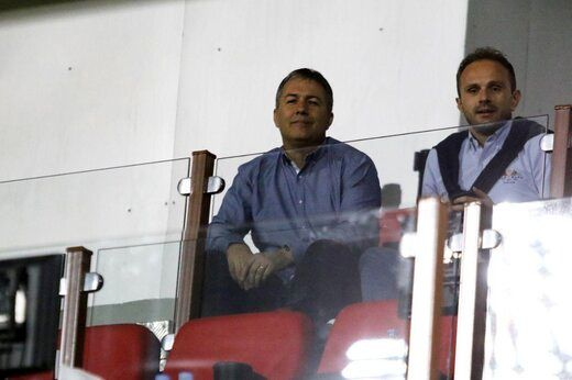 دلیل درخواست اسکوچیچ برای حضور کریم باقری در تیم ملی