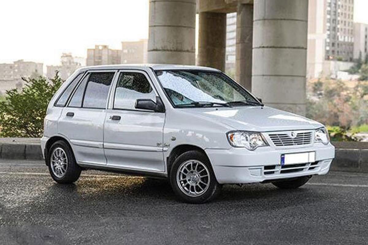 قیمت خودرو در بازار منفجر شد / خیز پراید برای ۱۴۰ میلیون تومان