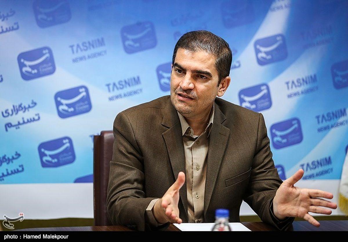 قاضیزاده هاشمی: در عزل و نصبها دخالت نکردیم که فیفا محروممان کند