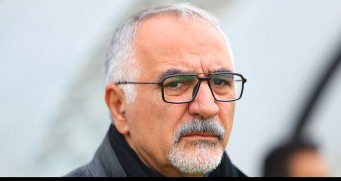بازداشت پیشکسوت استقلال / حاجیلو را جلوی در خانه اش دستبند زدند!