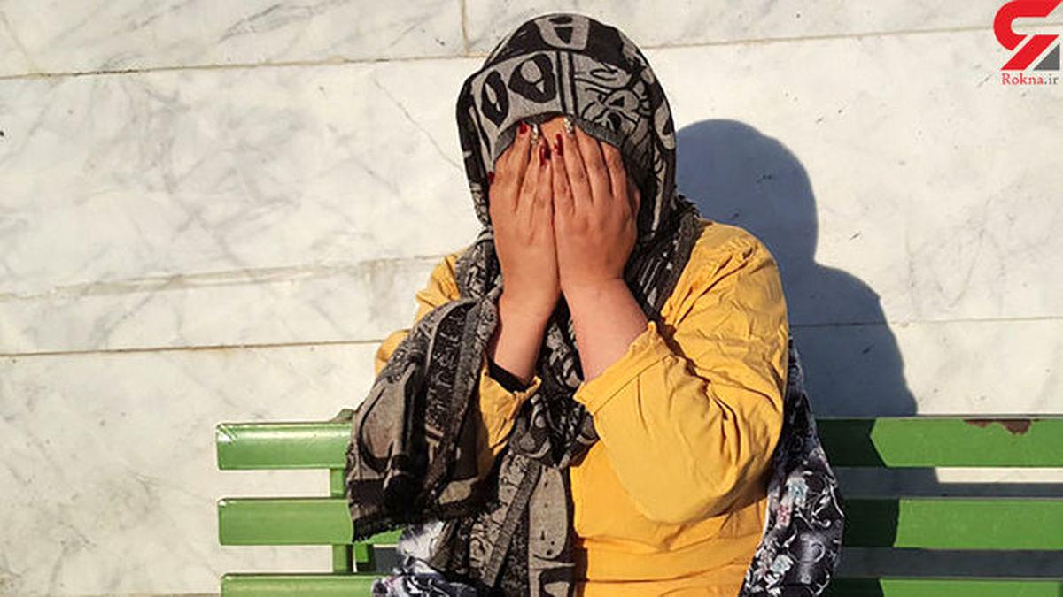 زن افسونگر لواسان در پاساژ علاالدین تهران دستگیر شد+راز و جزئیات و عکس