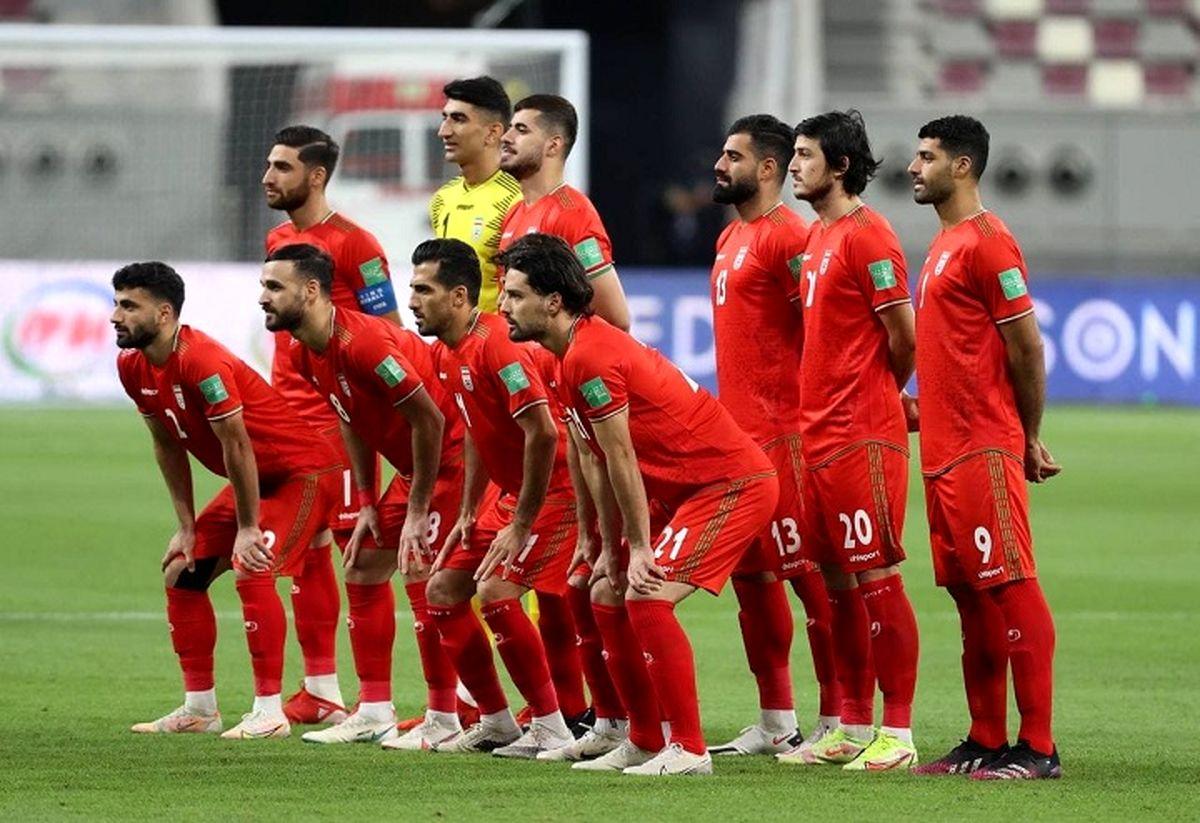 ایران - امارات؛ قسمت سوم سریال صعود به جام جهانی