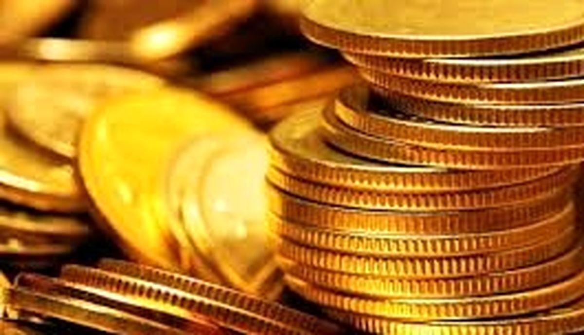 خبر از کمترین قیمت طلا نسبت به 5 ماه گذشته + سقوط قیمت طلا