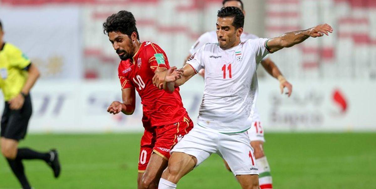 واکنش AFC: ایران با قدرت برگشت